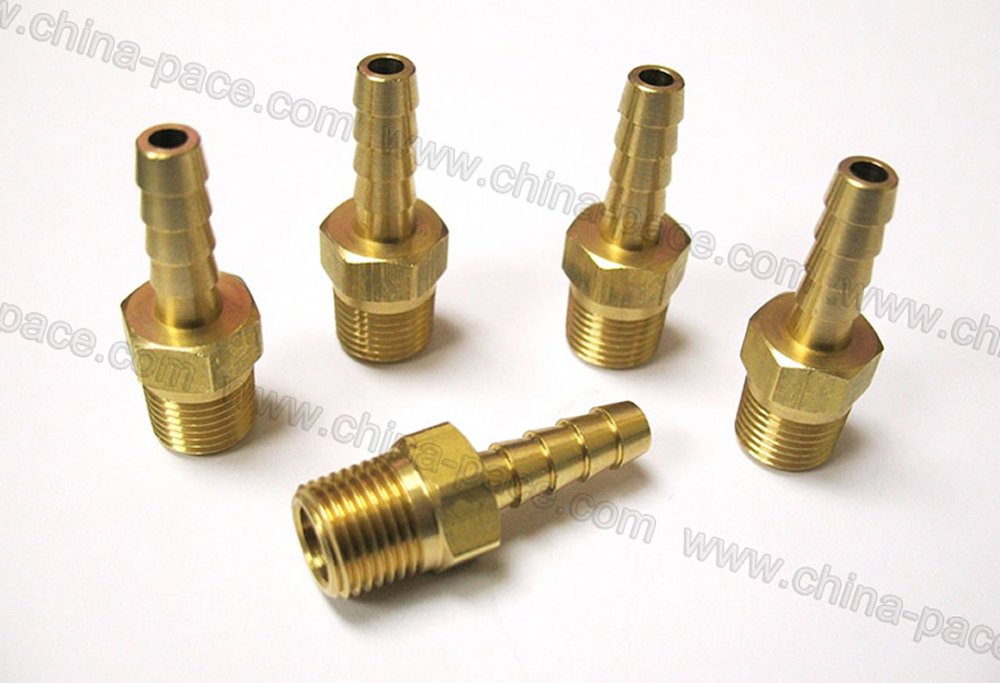 brass hose barb fittings, hose fittings, brass fittings