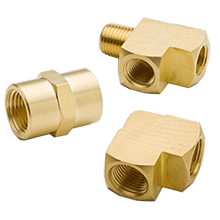 Brass Transition Pipe Fittings, brass hose fittings
