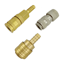 Air Line Fittings | Quick Couplers | Quick Release Coupling | AirLine Fittings, Universal Quick Coupler, German Quick Coupler, UK Type Quick Coupler