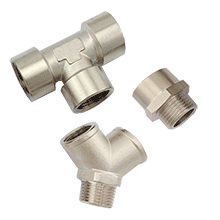Threaded Fittings | BSP Fittings | Air Hose Fittings | Air Connectors