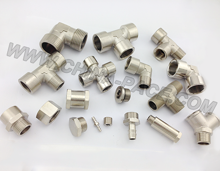 Pneumatic Pipe Transition Fittings, BRASS AIR CONNECTORS, BRASS AIR FITTINGS, BRASS PNEUMATIC FITTINGS, BRASS TUBE FITTINGS, BRASS FITTINGS, Pneumatic Fittings, Air Fittings, Push In Fittings, One Touch Fittings
