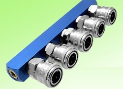 PACE PNEUMATICS AIR FITTING & The Common Use of Air Hose Connectors Pneumatic Fittings with NPT ...
