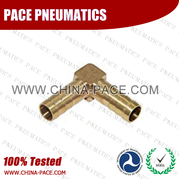 Barstock 90 Degree Union elbow Hose Barb Fittings, Brass Hose Fittings, Brass Hose Splicer, Brass Hose Barb Pipe Threaded Fittings, Pneumatic Fittings, Brass Air Fittings