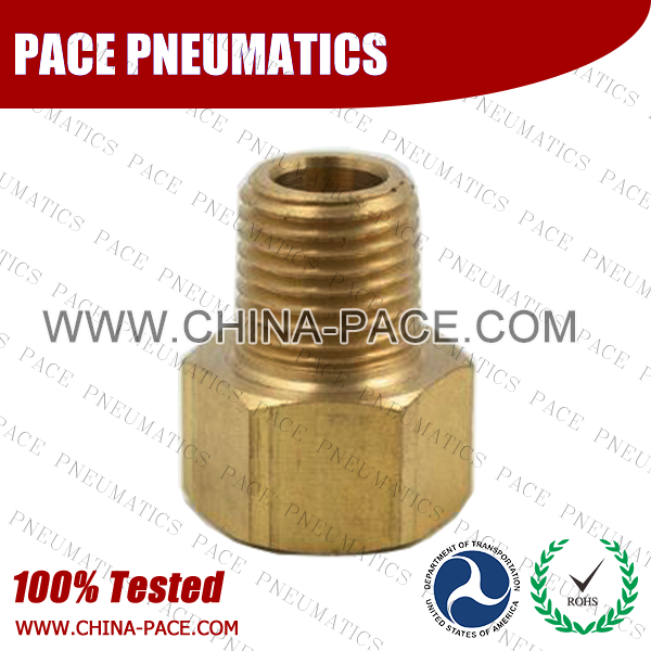 Male Adapter SAE Inverted Flare Fittings, Brass Inverted Flare Fittings & Adapters, Brass Pipe Fittings, Brass Air Fittings