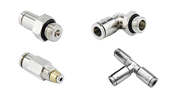 Lubrication Systems Fittings