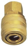 PU11-SF,USA type quick coupler,Pneumatic quick connector, air quick coupling